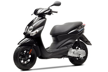 Rent-a-Scooter